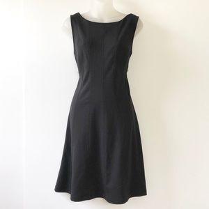 Ann Taylor Black Dress